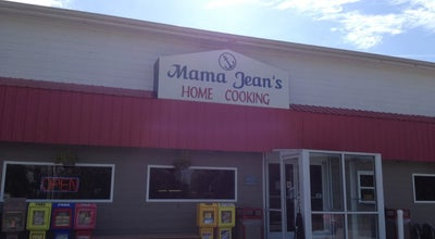 Photo of BBQ Joint Mama Jeans at 210 S.c. 90, Little River, SC 29566, United States