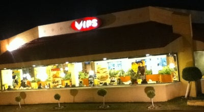 Photo of Cafe Vips at Av. Miguel Aleman 7000, Guadalupe, Mexico