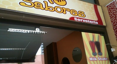 Photo of Ice Cream Shop 40 Sabores at Shopping Day By Day, Vitória 29055-340, Brazil