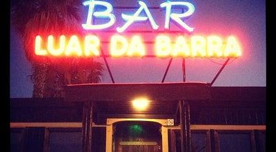Photo of Bar Carruagem Bar - Luar da Barra at Praia Da Torre, Oeiras 2780, Portugal