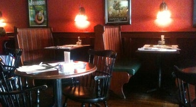 Photo of Pub Paddy's Pub at 95 Elm St, West Newton, MA 02465, United States