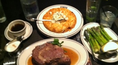 Photo of Steakhouse Pittsburgh Blue at 11900 Main St, Maple Grove, MN 55369, United States