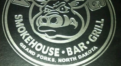 Photo of BBQ Joint Wild Hog at 4401 S Washington St, Grand Forks, ND 58201, United States