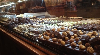 Photo of Candy Store Blondel Chocolate Shop at Rue De Bourg 5, Lausanne 1003, Switzerland