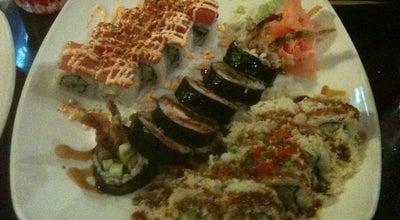 Photo of Sushi Restaurant Sumo San at 1725 E Main St, Richmond, VA 23223, United States