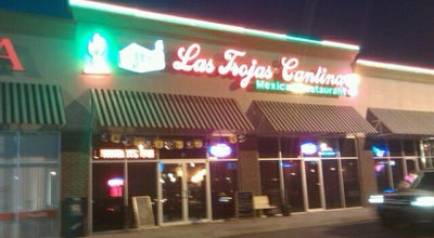 Photo of Mexican Restaurant Las Trojas Cantina at 3760 Highway 53, Huntsville, AL 35806, United States