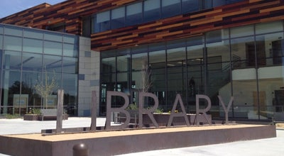 Photo of Library West Jordan Library at 8030 S 1825 W, West Jordan, UT 84088, United States