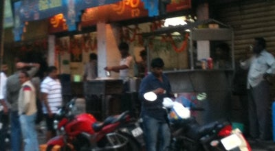 Photo of Breakfast Spot Poorna Tiffin Center at Krishna Nagar Main Rd, Krishna Nagar, Hyderabad, India