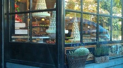 Photo of Bakery Patisserie de Baere at Bronlaan 7, Zoute 8300, Belgium