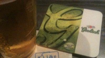 Photo of Bar Café Bar De Alm at Kleine Overstraat 78, Deventer 7411JK, Netherlands