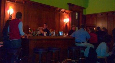 Photo of Cocktail Bar The Oak Bar @ POSH at 404 N Washington Ave, Scranton, Pa 18509, Scranton, PA 18509, United States