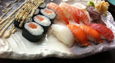 Photo of Japanese Restaurant Lui y Keito at Calle Valencia 13, Salamanca 37005, Spain