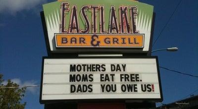 Photo of Bar Eastlake Bar & Grill at 2947 Eastlake Ave E, Seattle, WA 98102, United States