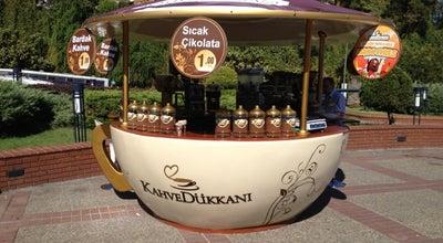 Photo of Coffee Shop Kahve Dükkanı at Zafer Plaza, Osmangazi 16020, Turkey