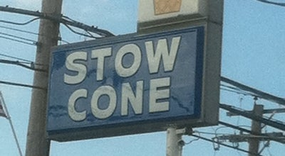 Photo of Ice Cream Shop Stow Cone at 3288 Kent Rd, Stow, OH 44224, United States
