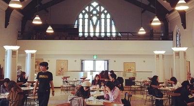 Photo of Cafe Cafe FREUNDLIEB(フロインドリーブ) 生田本店 at 中央区生田町4-6-15, Kobe 651-0092, Japan