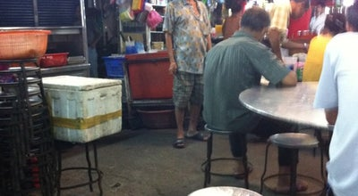 Photo of Food Truck Sin Tat Garden Night Hawker Street (信达园美食街) at Jalan Raja Uda, Butterworth 12300, Malaysia