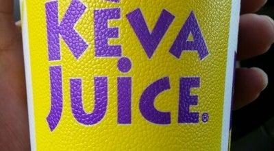 Photo of Juice Bar Keva juice at 11201 Menaul Blvd Ne, Albuquerque, NM 87112, United States