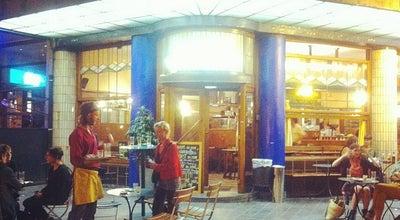 Photo of Food Brasserie Verschueren at Sint-gillisvoorplein 11 Parvis De Saint-gilles, Sint-Gillis / Saint-Gilles 1060, Belgium