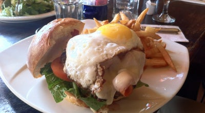 Photo of French Restaurant Fada at 530 Driggs Ave, Brooklyn, NY 11211, United States