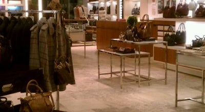 Photo of Accessories Store Coach - Time Warner Center at 10 Columbus Circle, 1st Fl, New York, NY 10019, United States