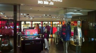Photo of Boutique Shanghai Tang at Pacific Place, Hong Kong, Hong Kong