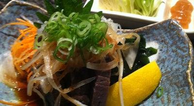 Photo of Japanese Restaurant Kushi Tei Of Tokyo at Immermannstr. 38, Düsseldorf 40212, Germany
