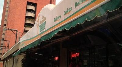 Photo of Bakery Panadería La Romelia at Av. Cecilio Acosta, Maracaibo, Zulia 4001, Venezuela