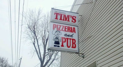 Photo of Bar Tim's Pizzaria & Pub at 2823 Bailey Rd, Cuyahoga Falls, OH 44221, United States