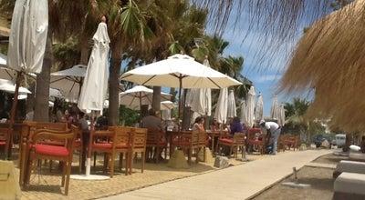 Photo of Restaurant Trocadero Arena at Autovía A-7, Salida Torre Real, Marbella 29603, Spain
