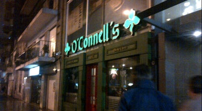 Photo of Irish Pub O'Connell's Irish Pub & Restaurante at Av. Pellegrini 1842, Rosario 2000, Argentina