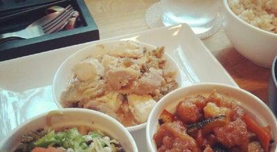 Photo of Cafe はしらデリ&カフェ at 花崎町839-30, Narita 286-0033, Japan