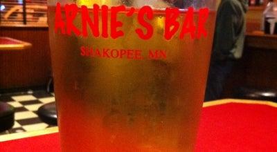 Photo of Bar Arnie's Friendly Folks Club at 122 1st Ave E, Shakopee, MN 55379, United States