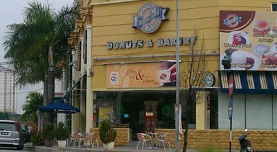 Photo of Donut Shop Nash Donuts & Bakery at De Rendezvous, Bukit Mertajam 14000, Malaysia