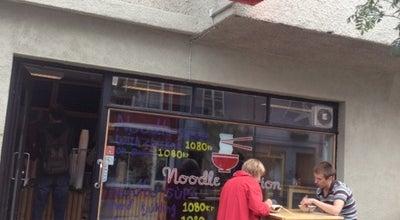 Photo of Ramen / Noodle House Noodle Station at Skólavörðustígur 21a, Reykjavík 101, Iceland