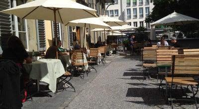 Photo of Italian Restaurant Waisenhaus at Bälliz 61 3600, Switzerland