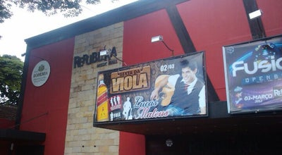 Photo of Nightclub Repúblika Music Hall at Av. Pedro Taques, 1120, Maringá 87030-000, Brazil