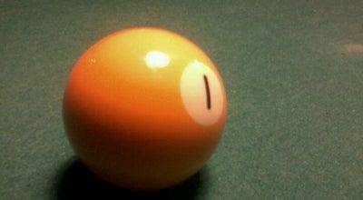 Photo of Pool Hall Bola Sete Snooker Bar at R. João Pessoa, 157, São Caetano do Sul 09520-010, Brazil