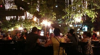 Photo of BBQ Joint Barbecue Garden at 135a Nam Ky Khoi Nghia St., Dist. 1, Ho Chi Minh City, Vietnam