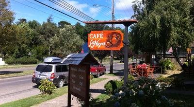 Photo of Cafe Café  La Negra at Los Robles 302, Valdivia, Chile