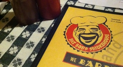 Photo of BBQ Joint Fat Bob's Smokehouse at 41 Virginia Pl, Buffalo, NY 14202, United States