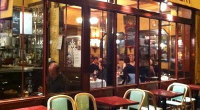 Photo of French Restaurant Bistrot Paul Bert at 18 Rue Paul-bert, Paris 75011, France