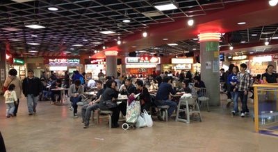 Photo of Food Court Crystal Mall Food Court at 4500 Kingsway, Burnaby, BC V5H 2B1, Canada