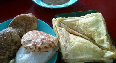 Photo of Breakfast Spot Astaka Taman Tun Sardon at Hilir Pemancar, Gelugor 11700, Malaysia
