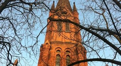 Photo of Church Kulturkirche Köln at Siebachstr. 85, Köln 50733, Germany