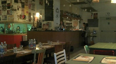 Photo of Bar Twiggy Cafè at Via De Cristoforis, 5, Varese 21100, Italy
