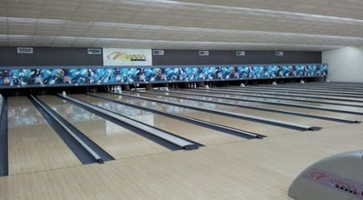 Photo of Bowling Alley Megalanes Bowling at Bintang Megamall, Miri 98000, Malaysia