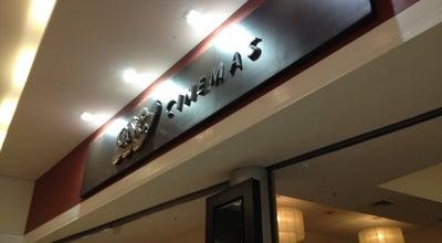 Photo of Movie Theater GNC Cinemas at Shopping Neumarkt, Blumenau 89010-911, Brazil
