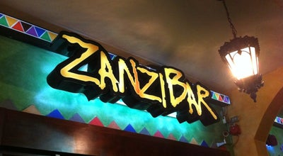 Photo of New American Restaurant Zanzibar at Movietowne, Invaders Bay, Port of Spain, Trinidad and Tobago