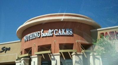 Photo of Bakery Nothing Bundt Cakes at 8320 W Sahara Ave, Las Vegas, NV 89117, United States